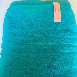 Kate Spade Bath Towel
